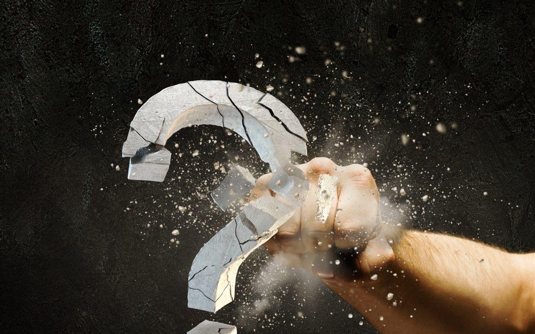 Dubbi e incertezze patologiche: Come evitarle?