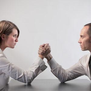 Nella coppia bisogna sacrificarsi o amare?